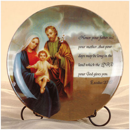 Holy Family Quote