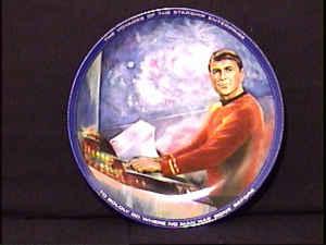sc 1 st  Medjugorje USA & Star Trek Collector Plates
